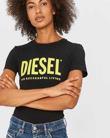 Topy, tričká, tielka Diesel