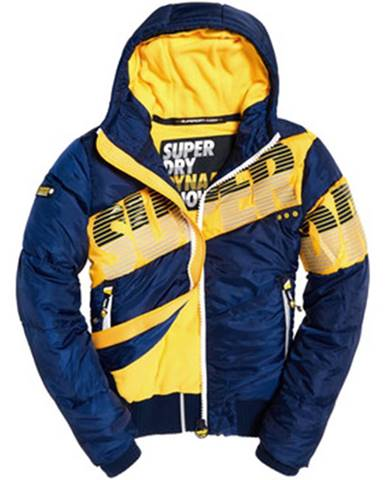 Mikiny Superdry