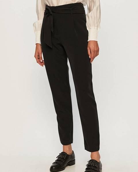 Čierne nohavice Only