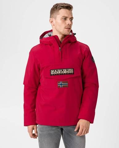 Bundy, kabáty Napapijri