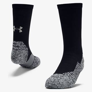 Ponožky Under Armour Čierna
