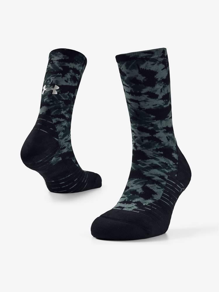 Under Armour Ponožky Under Armour Zelená