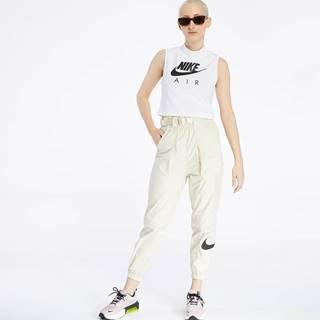 Nike Sportswear Air Mock Tank White/ Black