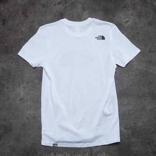 The North Face Short Sleeve Easy Tee Tnf White