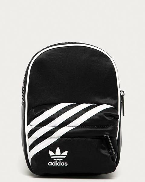 Čierny batoh adidas Originals
