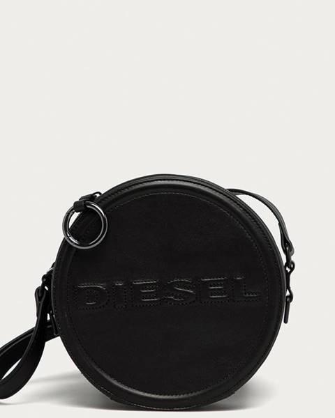 Čierna kabelka Diesel