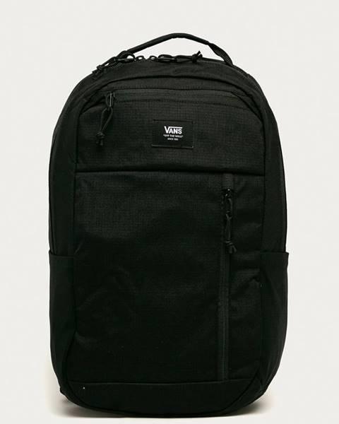 Čierny batoh Vans