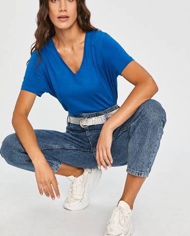 Topy, tričká, tielka Answear Lab