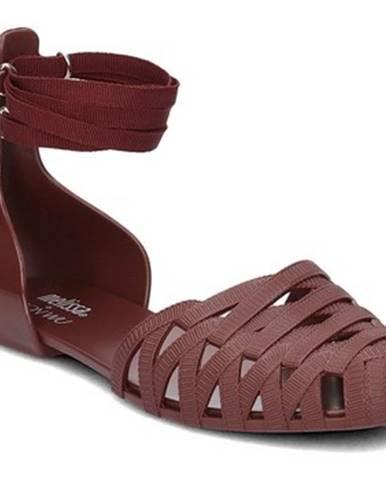 Sandále, žabky Melissa