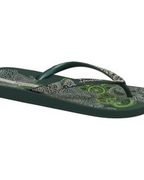 Viacfarebné sandále Ipanema
