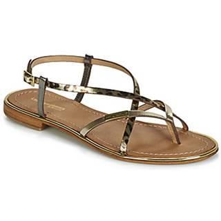 Sandále  MONACO