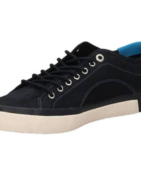 Modré tenisky Napapijri