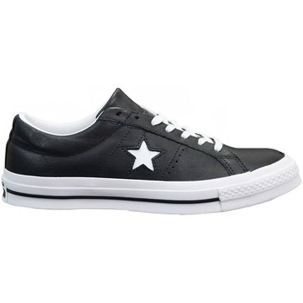 Converse Nízke tenisky  One Star OX