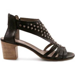 Sandále  172008/NERO