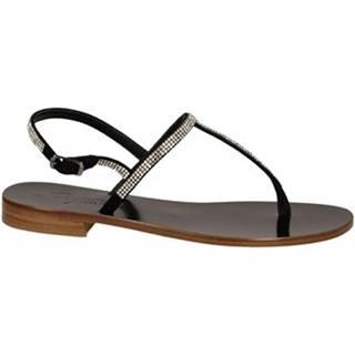 Sandále  SANDALI BASSI