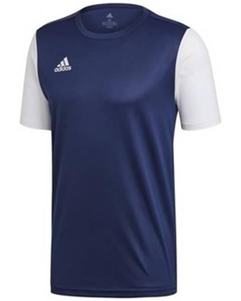 Viacfarebné tričko adidas