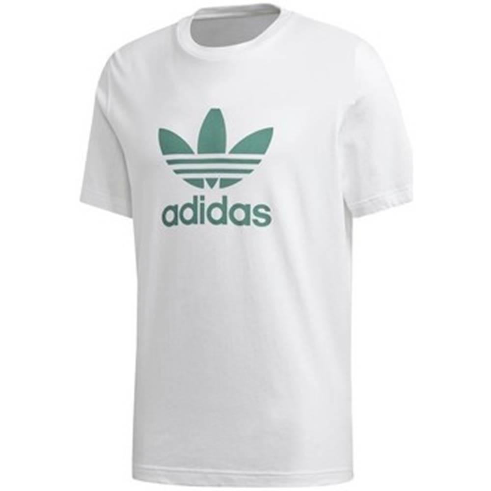 adidas Tričká s krátkym rukávom  Trefoil Tshirt