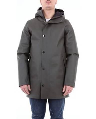 Zelený kabát Rrd - Roberto Ricci Designs