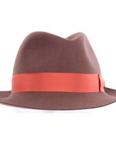 Viacfarebný klobúk Borsalino
