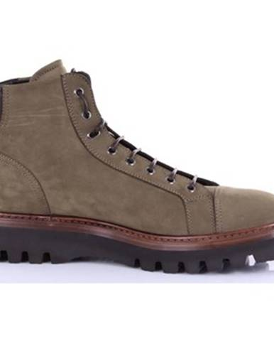 Zelené topánky Franceschetti