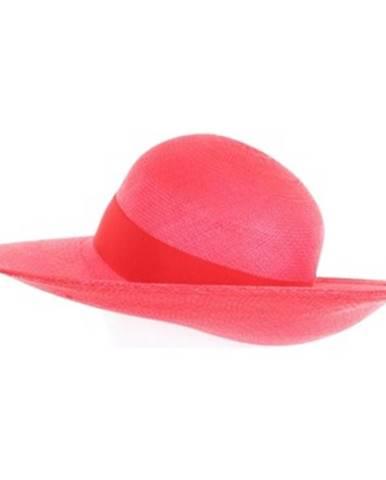 Červený klobúk Panizza 1879