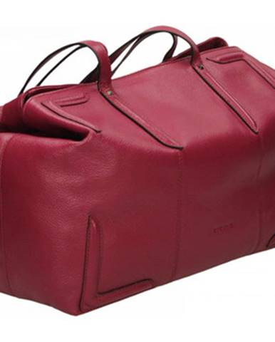 Červená kabelka Cromia