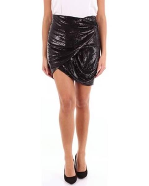 Čierna sukňa Iro