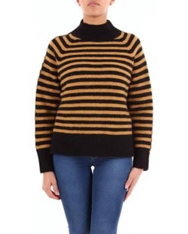 Viacfarebný sveter Momoni
