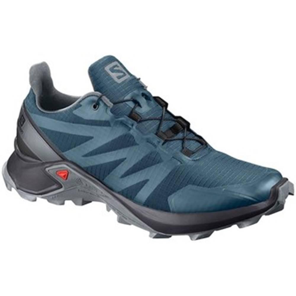 Salomon Bežecká a trailová obuv  Supercross W