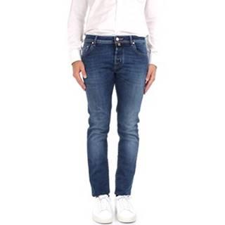 Rovné džínsy  J622 08364 002