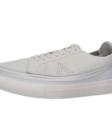Biele topánky Acbc