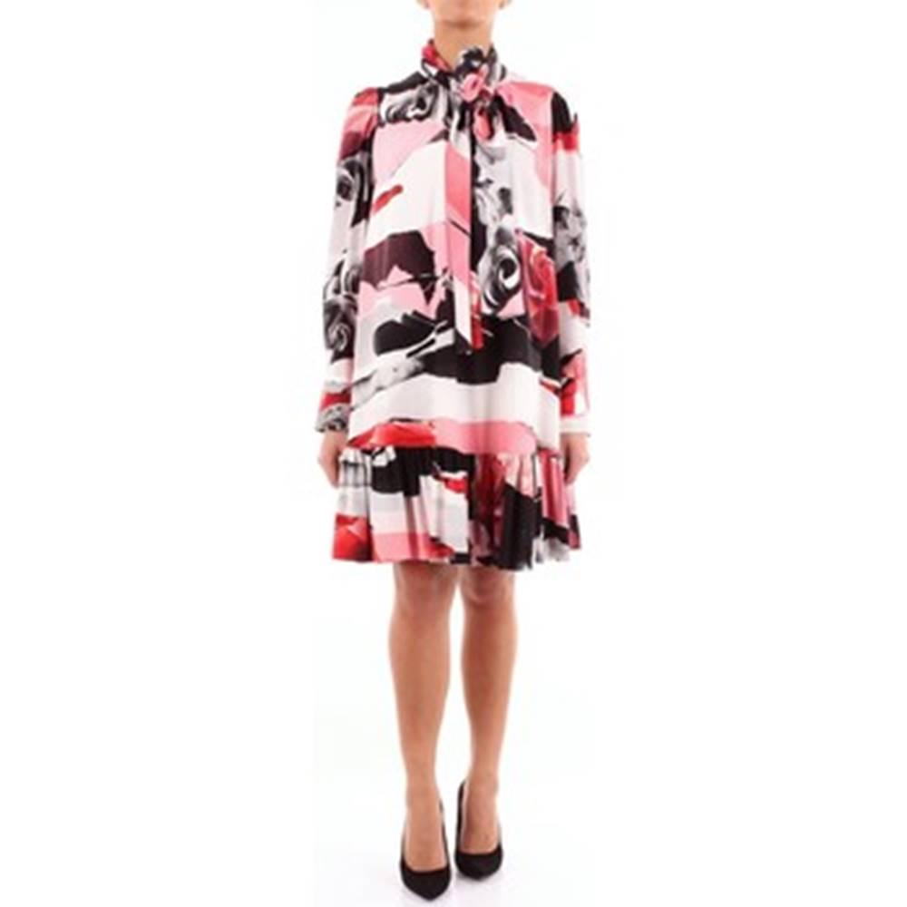 McQ Alexander McQueen Krátke šaty  584379QCAAC
