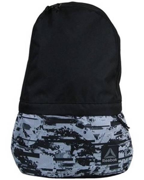Viacfarebný batoh Reebok Sport