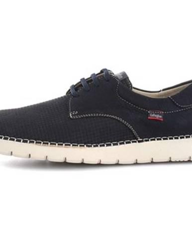 Viacfarebné topánky CallagHan