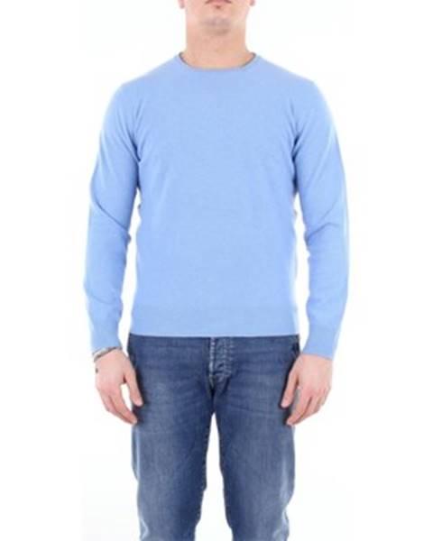 Modrý sveter Della Ciana