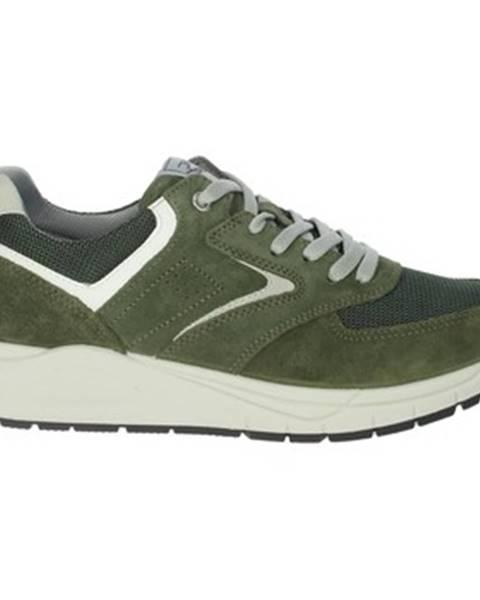 Zelené tenisky Imac