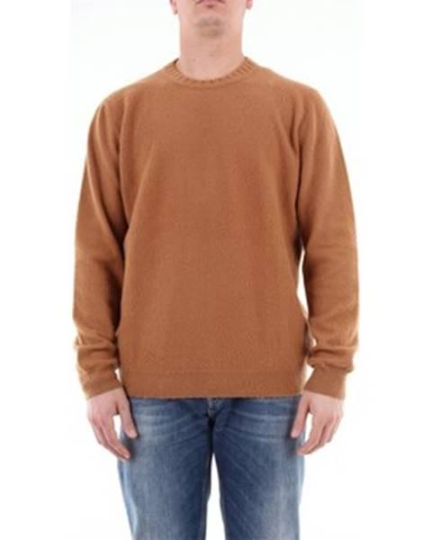 Béžový sveter Eleventy