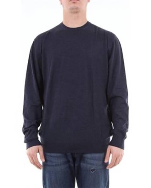 Modrý sveter Fedeli