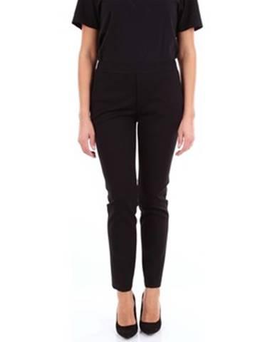 Čierne chino nohavice 1 One