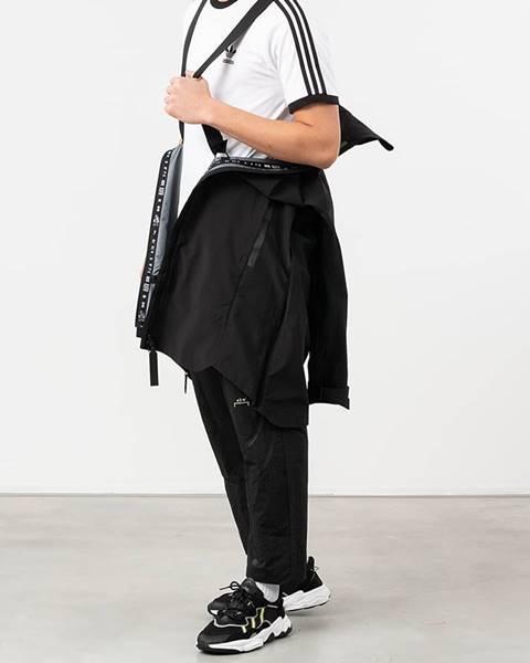 Čierna bunda adidas Performance