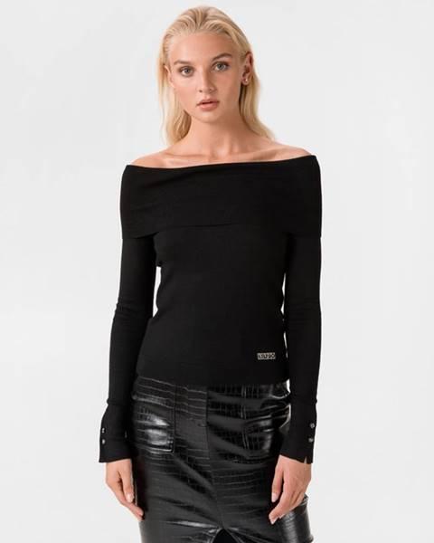 Čierne tričko Liu Jo