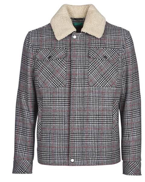 Kabáty Benetton  MADRILA