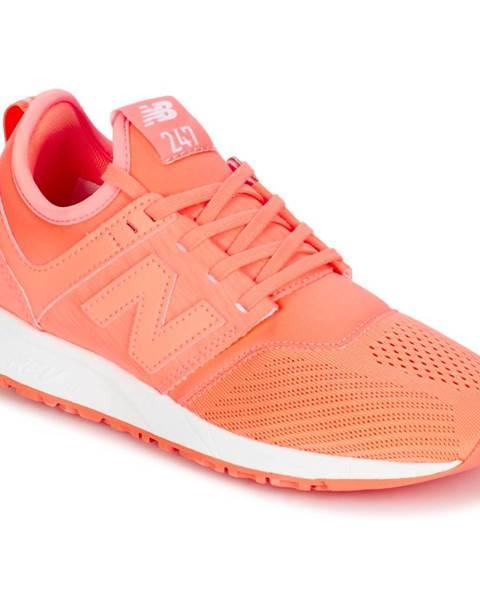 Nízke tenisky New Balance  WRL247