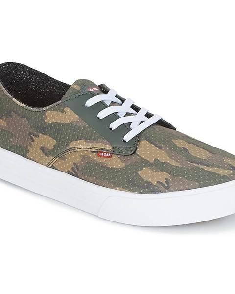 Skate obuv Globe  Motley LYT
