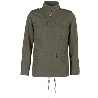 Parky Harrington  ARMY JACKET