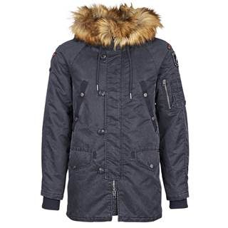 Parky Superdry  COMMANDO HEAVY PARKA