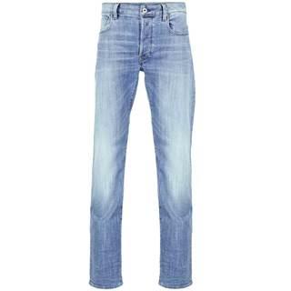 Rovné džínsy G-Star Raw  3301 STRAIGHT