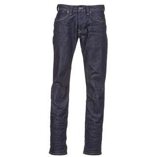 Rovné džínsy Pepe jeans  CASH