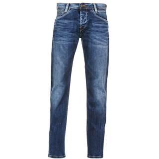 Rovné džínsy Pepe jeans  SPIKE