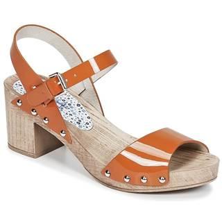 Sandále Ippon Vintage  SOK COLORS